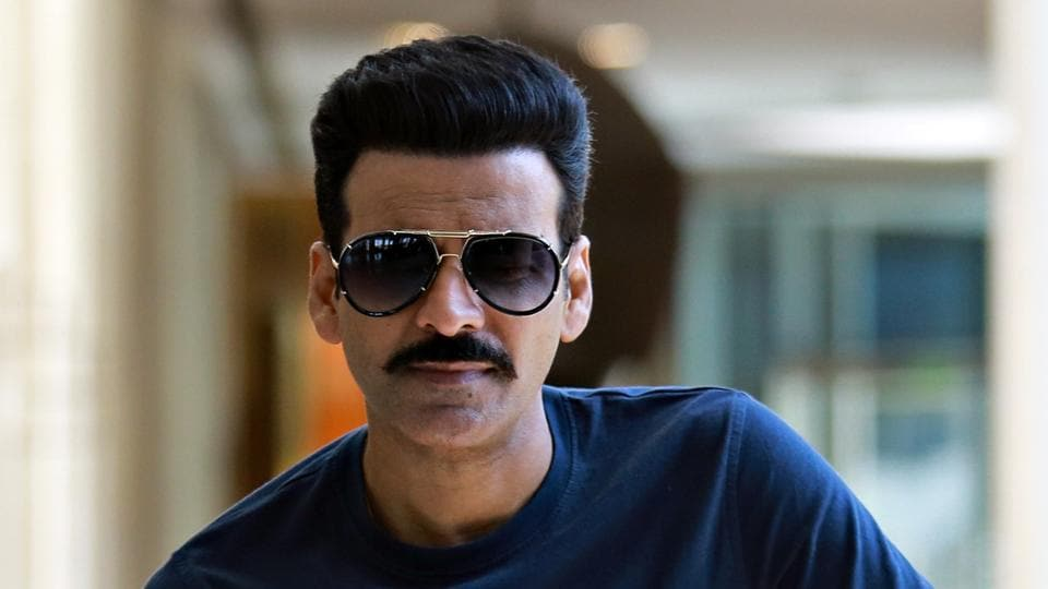 Actor Manoj Bajpayee is  unaffected by what anyone has to say about his films.