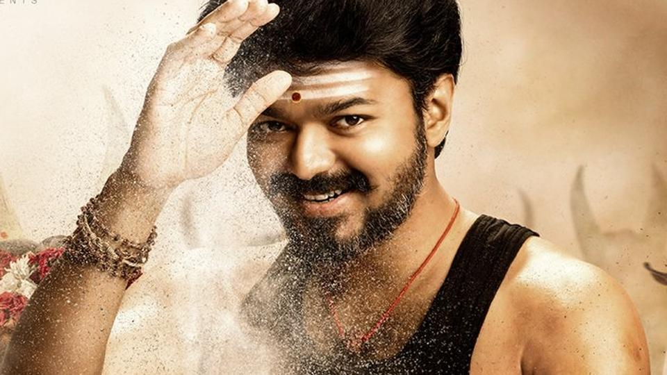 Mersal Teaser: A Treat For Fans Of Vijay