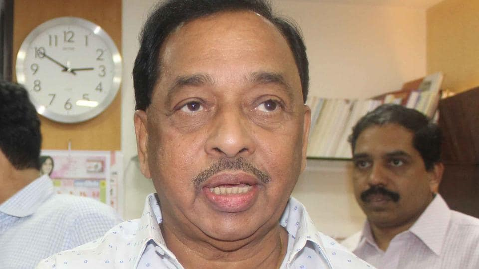 Mumbai news,Narayan Rane,Congress