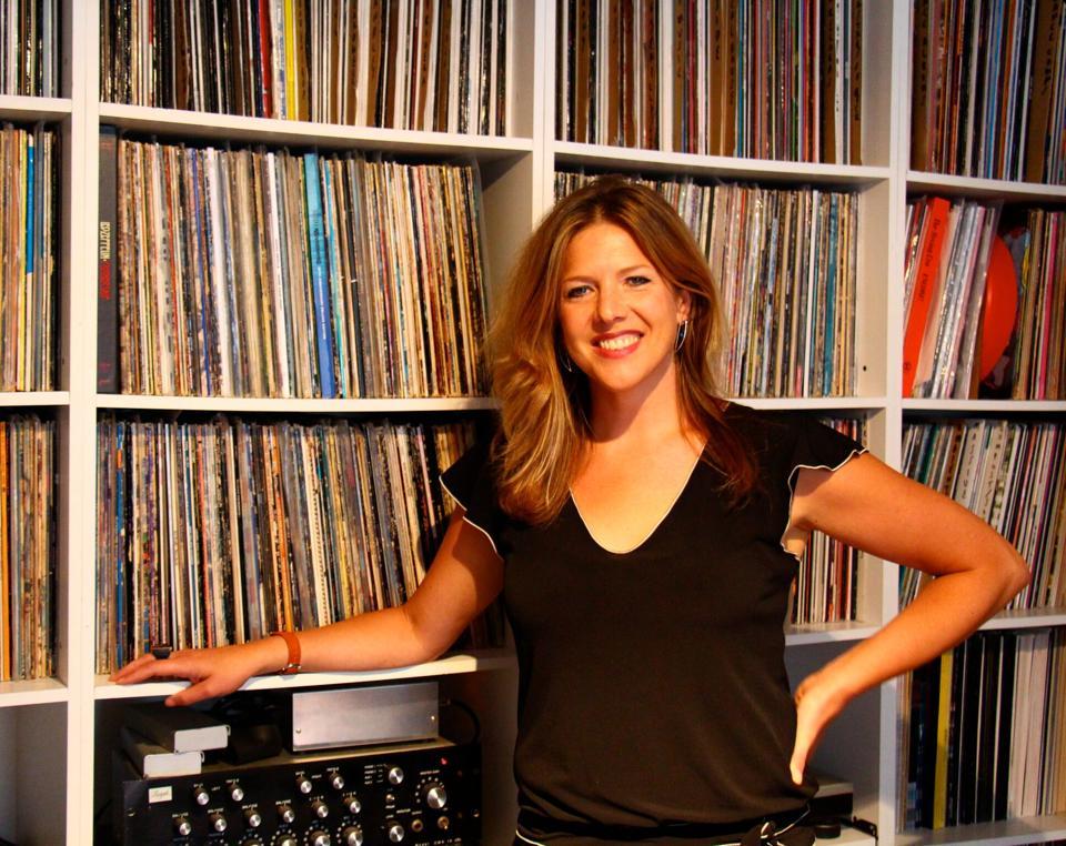 Colleen Murphy,Ken Scott,Music