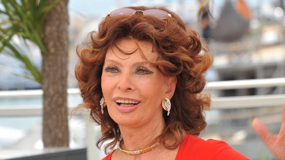 Sophia Loren turns 83: A look at her 5 career-defining ...