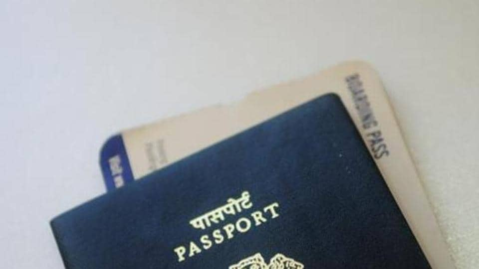 Mumbai news,crime,fake passport