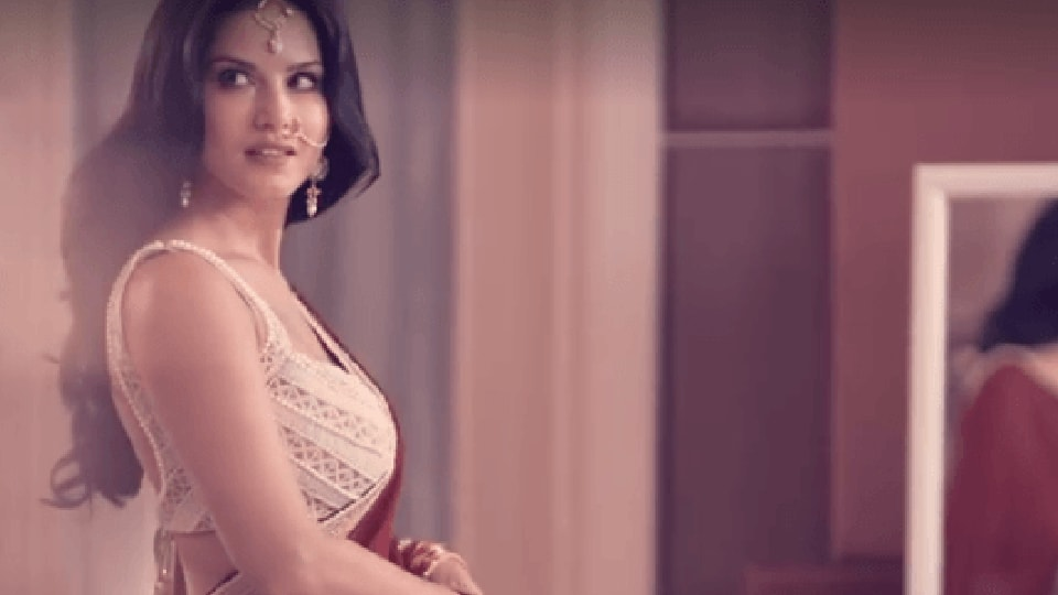 Sunny Leone Navratri advert for a condom brand has led to a controversy. But what is the protest truly against: sex during a religious period or Sunny herself?
