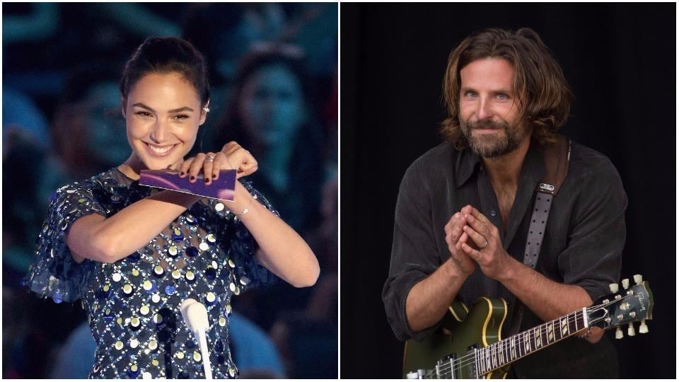 Gal Gadot and Bradley Cooper would make for a great on-screen couple.
