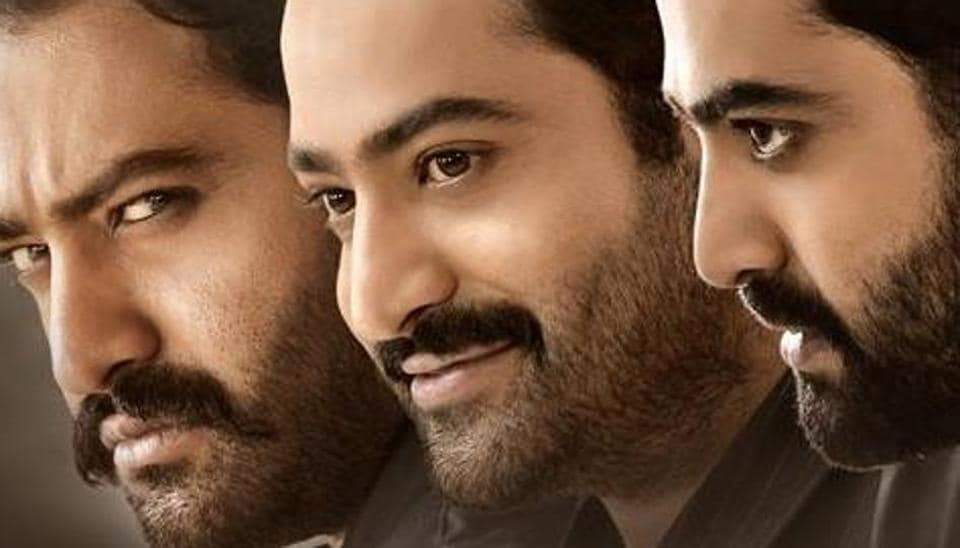 Jai Lava Kusa,Jai Lava Kusa movie review,Jr NTR