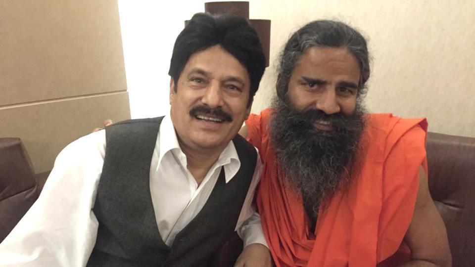 Swarn Salariya is BJP candidate for Gurdaspur bypoll