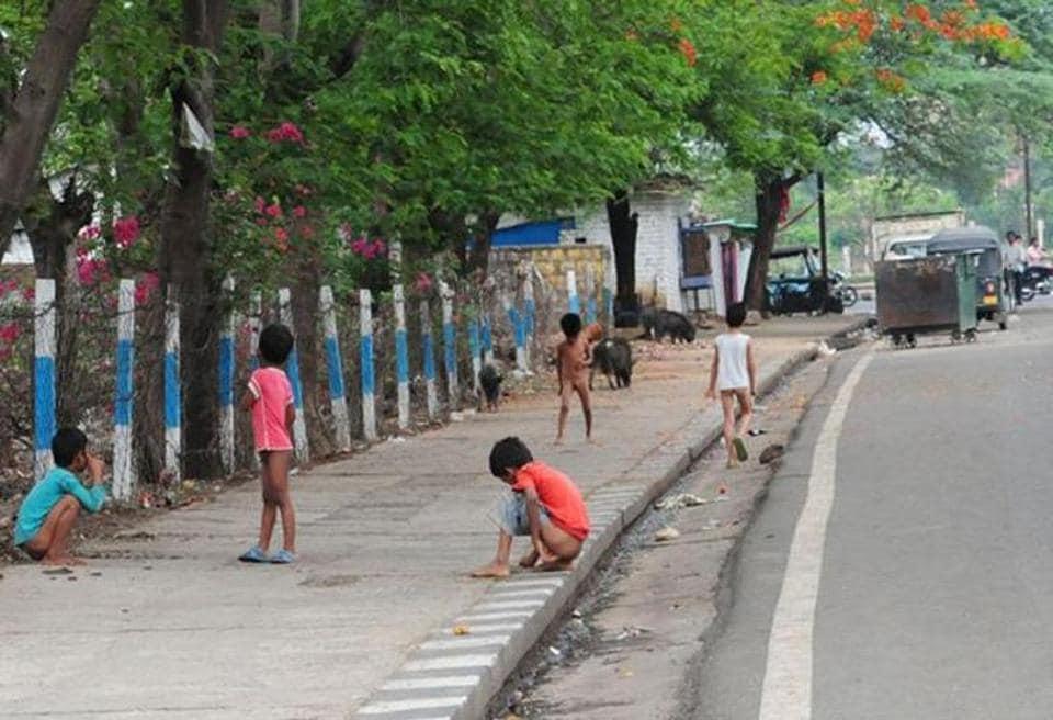 Lucknow Municipal Corporation,LMC,Open Defecation