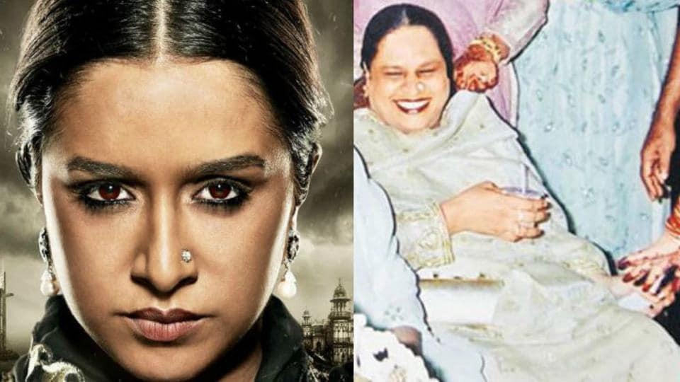 Haseena Parkar is directed by Apoorva Lakhia.