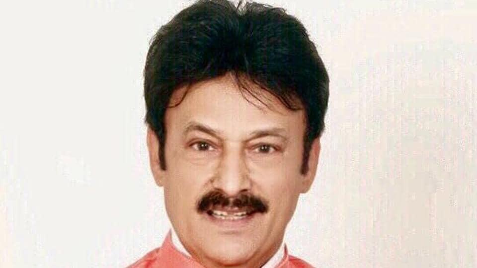 Gurdaspur bypoll,Swaran salaria,BJP candidate