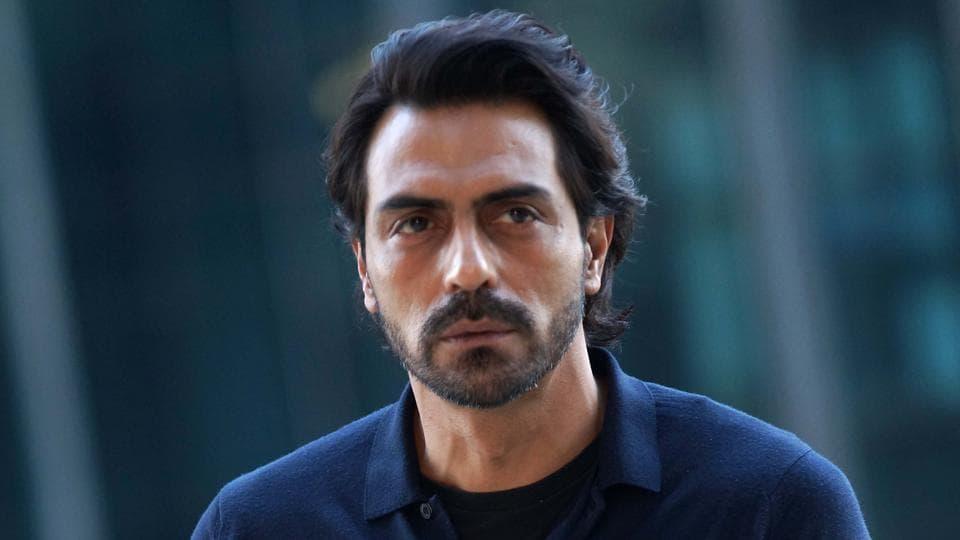 Arjun Rampal,Daddy,Bollywood