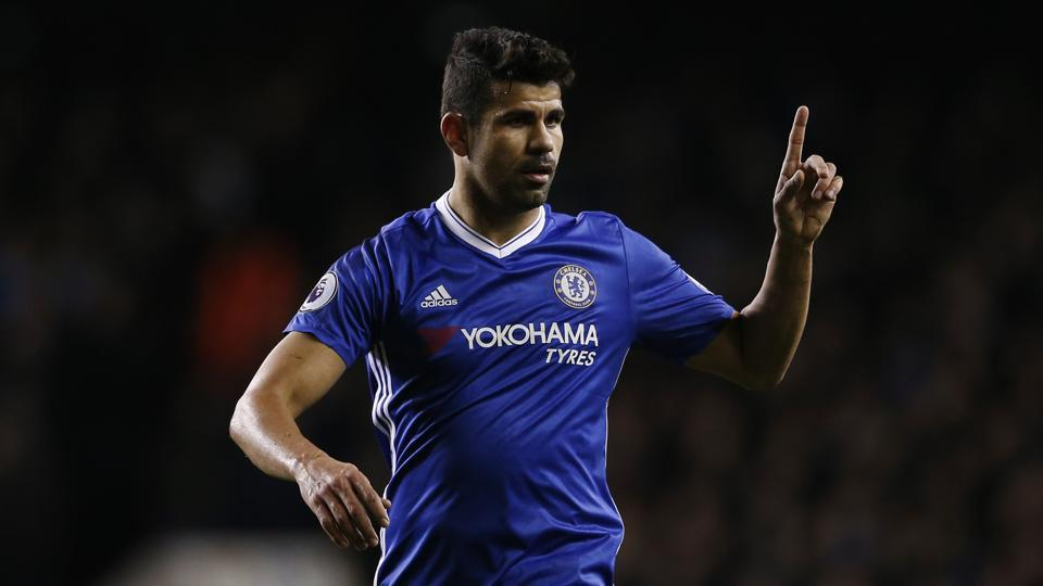 Fabregas speaks on Diego Costa's return to Atletico Madrid