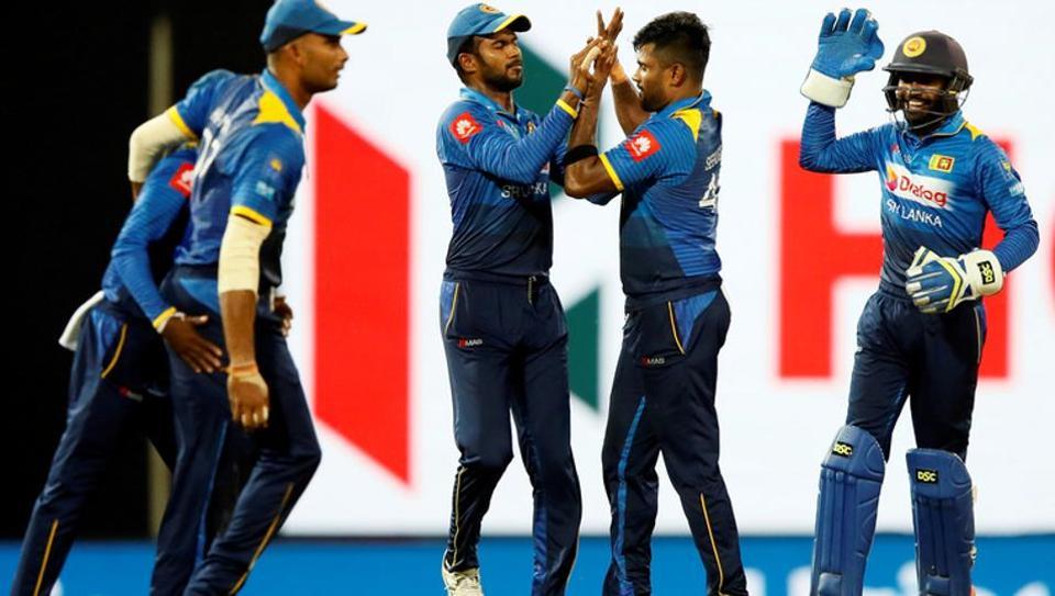 Pakistan vs Sri Lanka,Nic Pothas,Sri Lanka cricket team