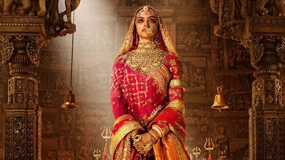 Deepika Padukone's Padmavati first look: This comic ...