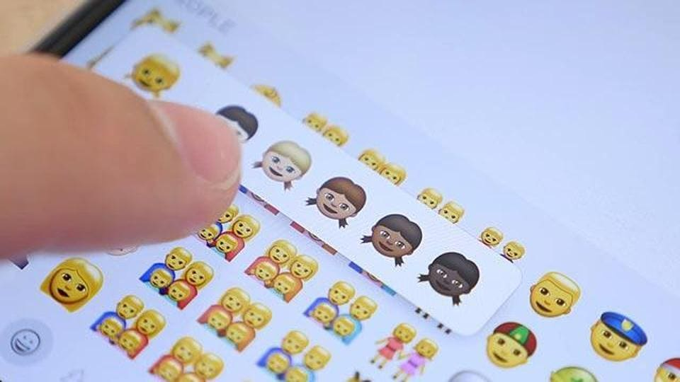Western players Apple and Google made emoji a global phenomenon.