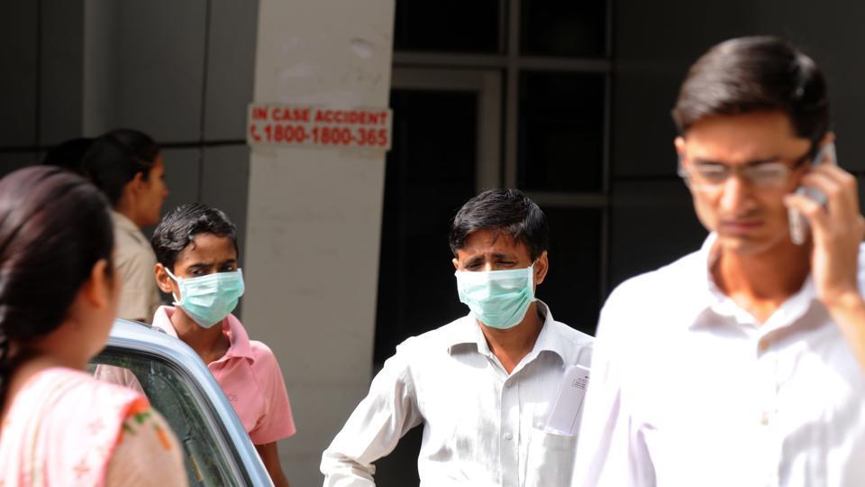 Rajasthan,Jaipuria hospital,swine flu lab