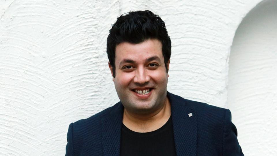 Actor Varun Sharma says that Delhi's food and its people, both are his favourites.