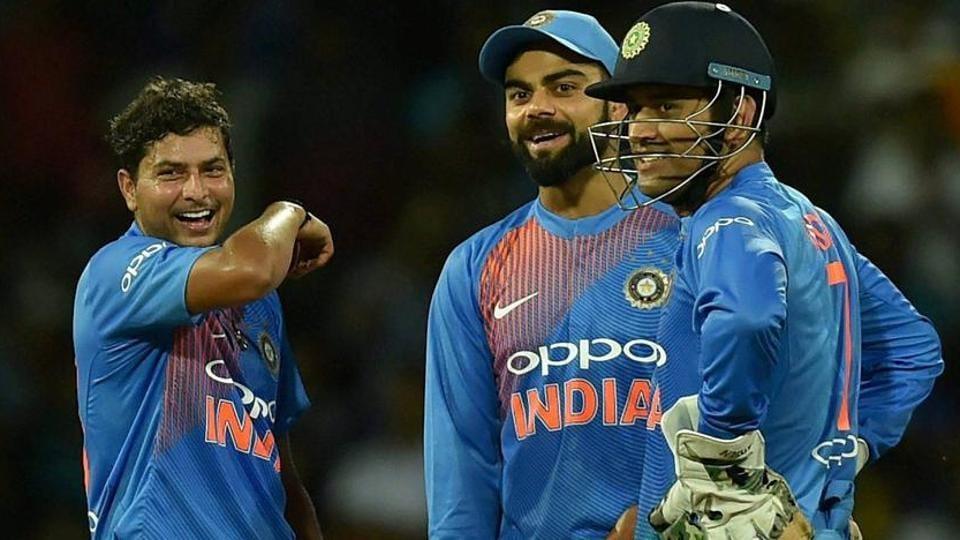 India vs Australia,Kuldeep Yadav,Indian cricket team