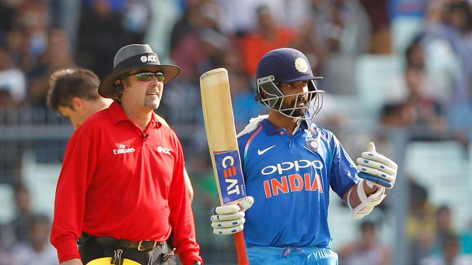 Ajinkya Rahane scored his 20th fifty and this knock has increased the competition for places in the Indian team.  (BCCI)