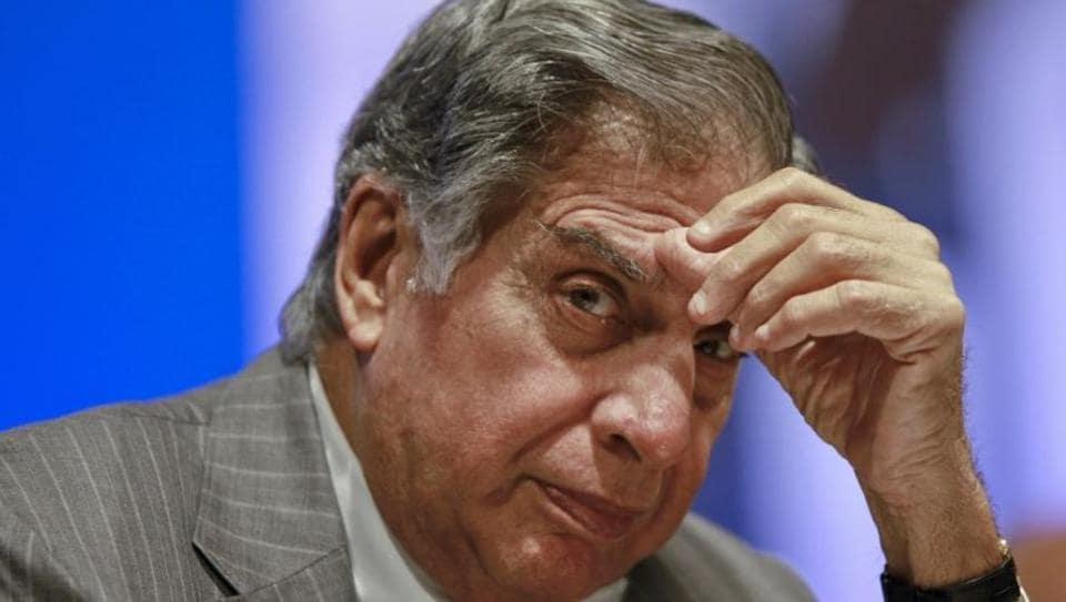 Ratan Tata,Tata group,Cyrus Mistry