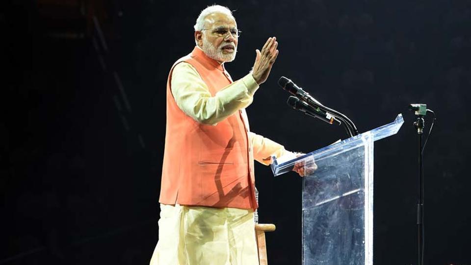 Prime Minister,Narendra Modi,Farm distress