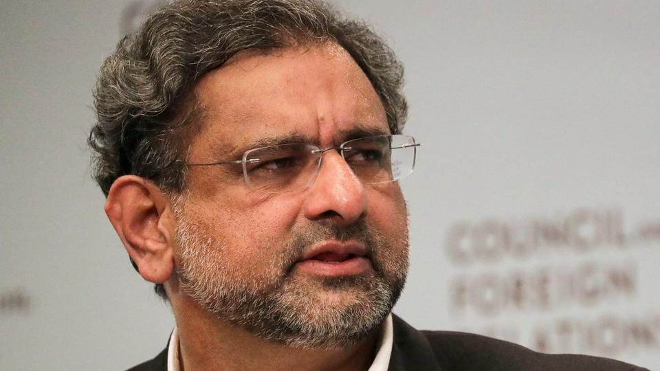 Pakistan, US agree to stay engaged as PM Abbasi meets Mike Pence