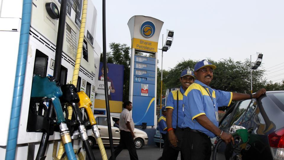 KJ Alphons,Fuel price Hike,Modi government