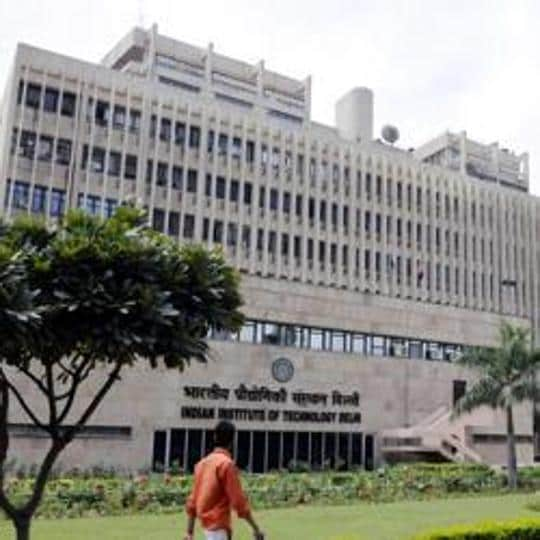 IIT Delhi,IIT,Indian Institute of Technology