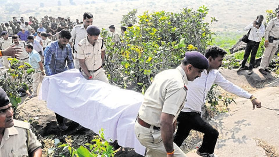 """The MP government-appointed commission cleared the police as """"there was no contradiction in the police's and villagers' version of events"""" surrounding the October 31 encounter."""