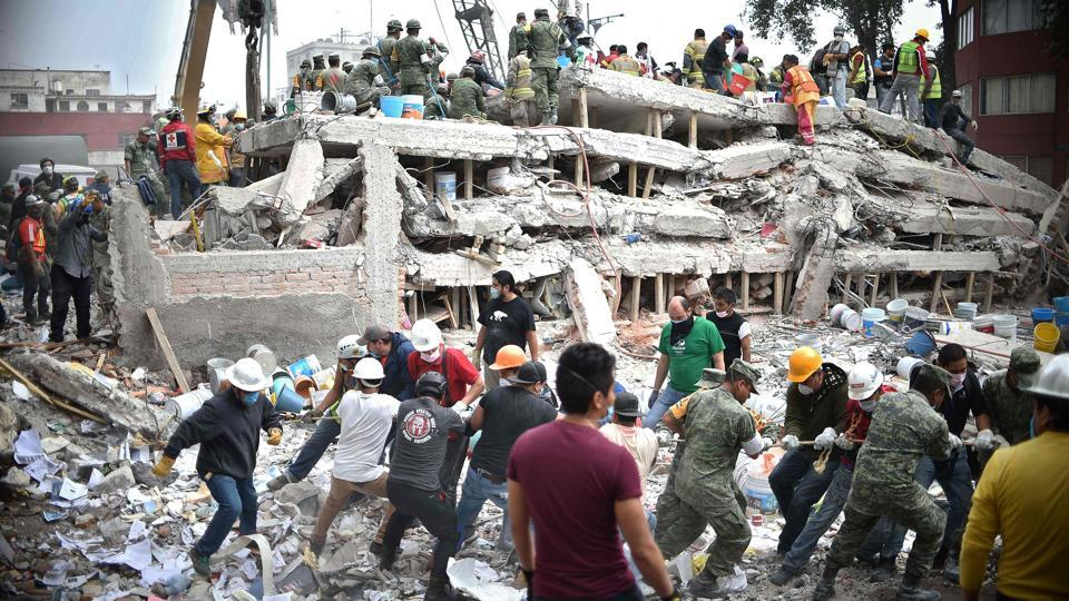 Mexico,Earthquake,Mexico earthquake today