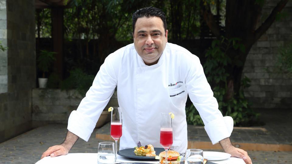 Chef Manish Mehrotra,Manish Mehrotra,Airbnb