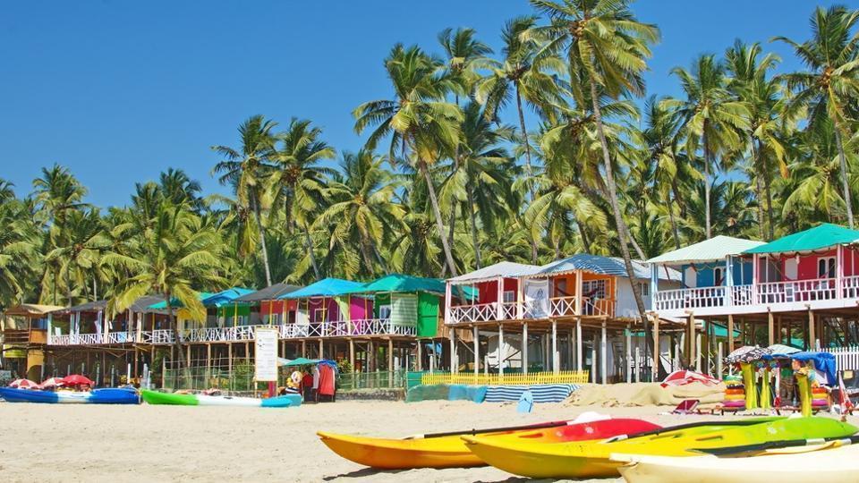 Mumbai news,Konkan coast,beach
