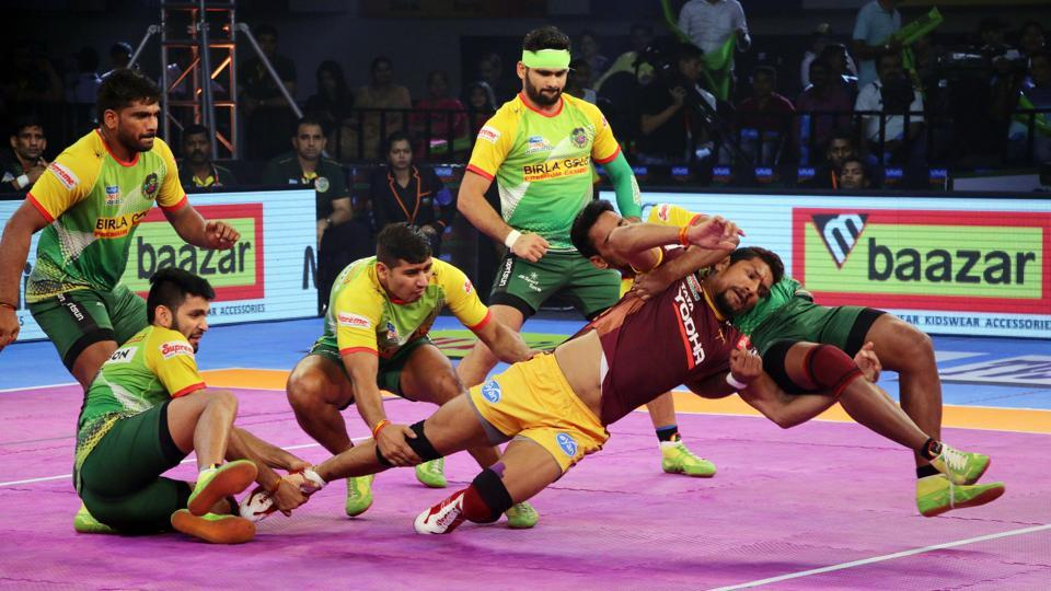 Pro Kabaddi,Pro Kabaddi League,UP Yoddha
