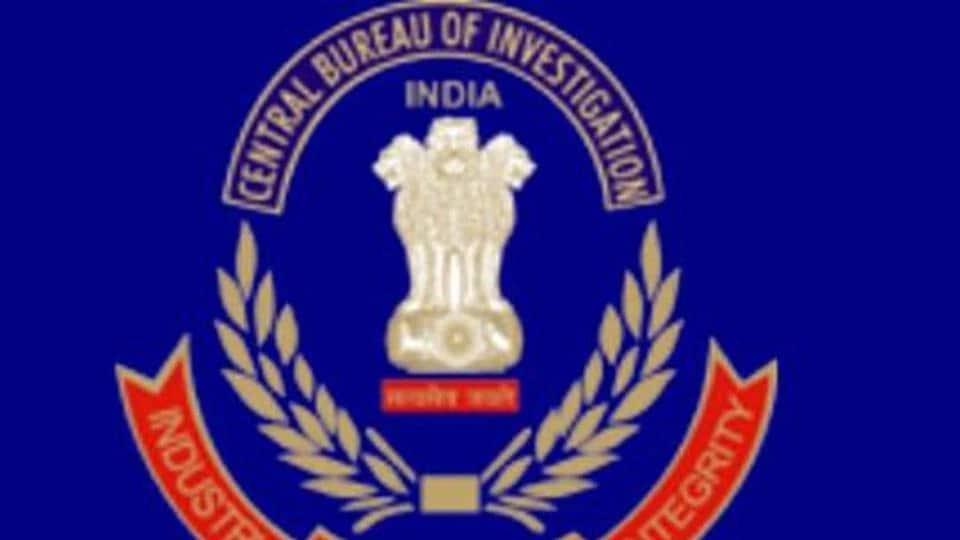 CBI,graft case,CRPF