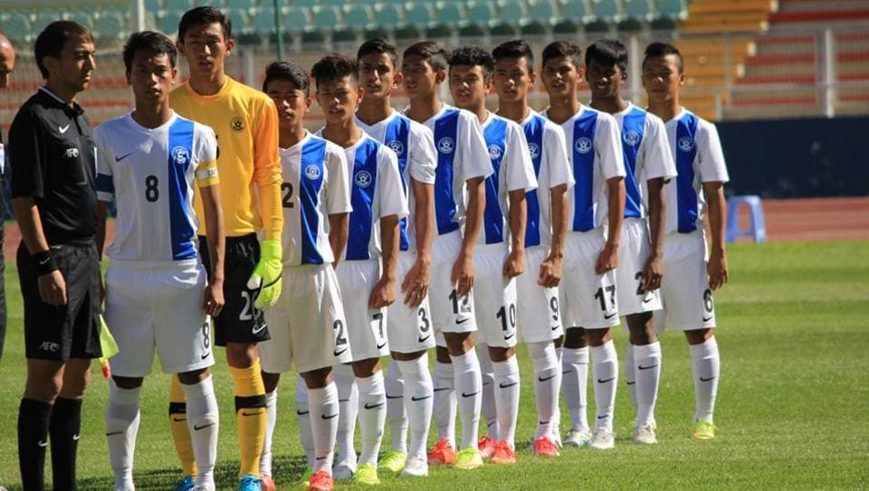 The Indian football team will make its debut at the 2017 FIFA U-17 World Cup.
