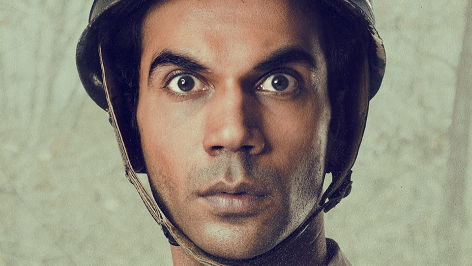 Star Rajkummar Rao tweeted the news on Friday.