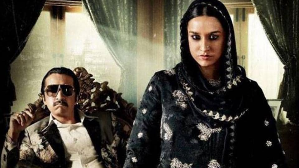 Haseena Parkar,Review,Movie review