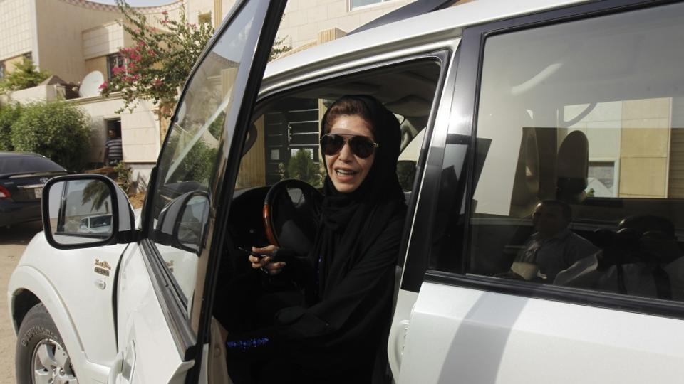 Saudi Arabia,Saudi Women Driving Ban,Saudi Cleric