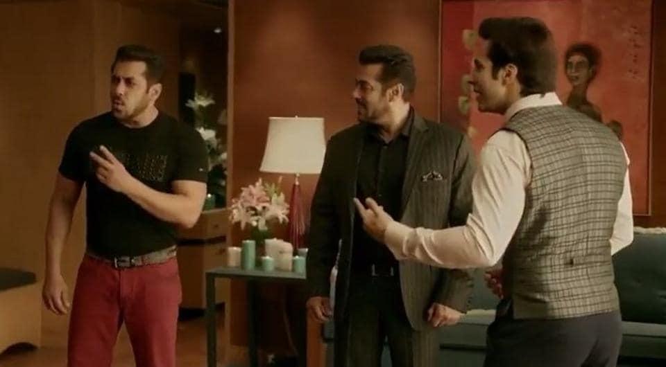 Salman Khan will be returning as the original Judwaa in Judwaa 2.