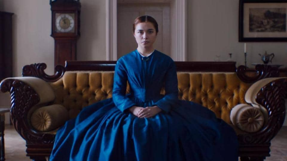 Lady Macbeth,Lady Macbeth Review,Lady Macbeth Movie Review