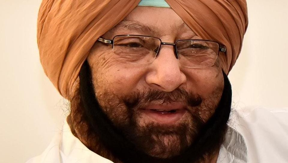 Punjab chief minister has constituted a three member-committee to hear farmers grievances.