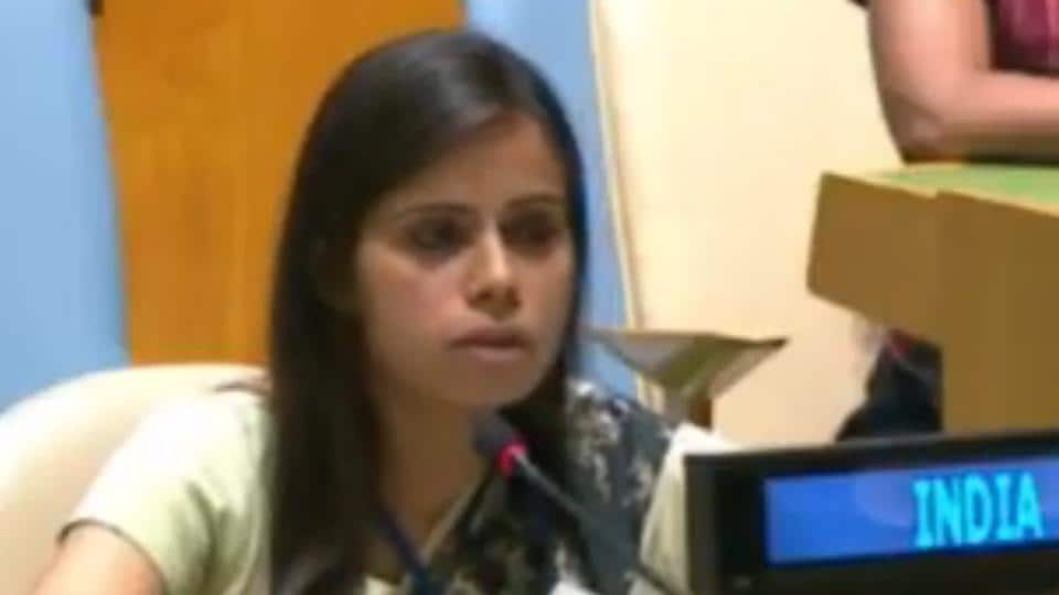 India slams 'Terroristan' at United Nations: 10 points from India's response