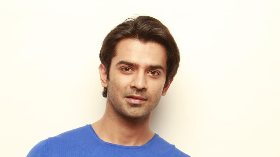 Actor Barun Sobti's upcoming film will be dubbed in four languages besides Hindi.