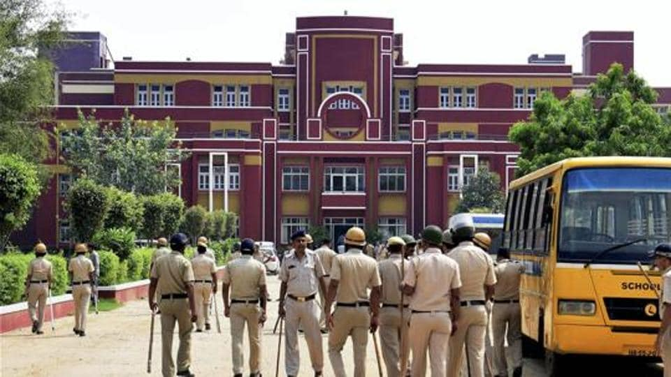 Gurgaon Police summons owners of the Ryan International School for  questioning on September 26 over the murder of an eight-year-old Class 2 student