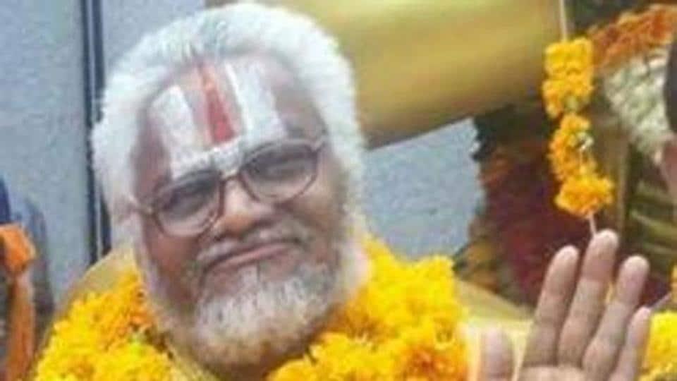 Falahari Maharaj,BJP,Rajasthan