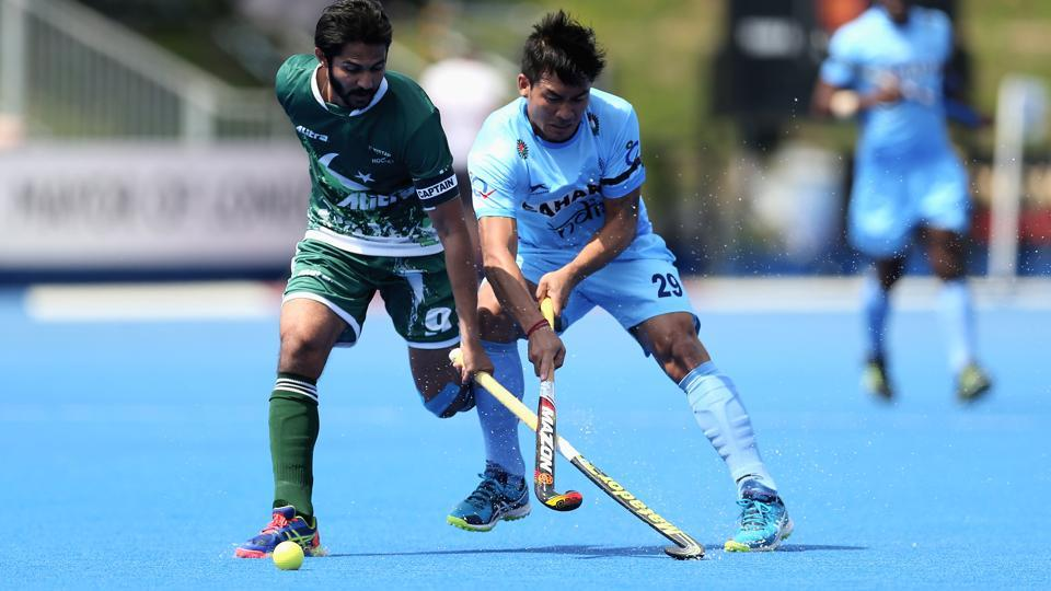 The Pakistan hockey team has threatened to withdraw from Hockey World Cup  due to security concerns.