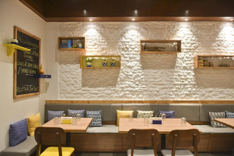 A New Restaurant At Fort Offers Plenty To Like Mumbai