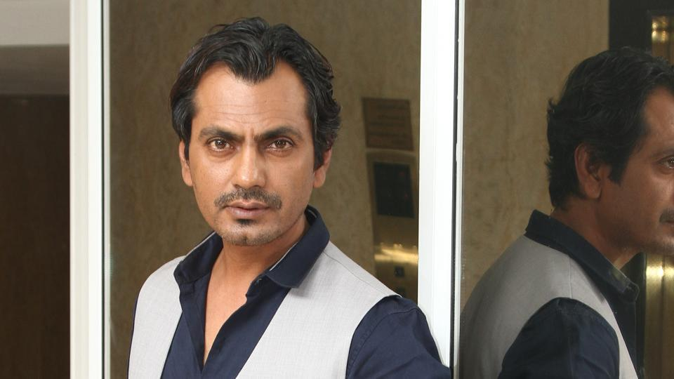 Actor Nawazuddin Siddiqui talks about his choice of roles.