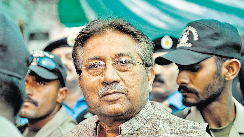 Musharraf,Asif Ali Zardari,Pakistan