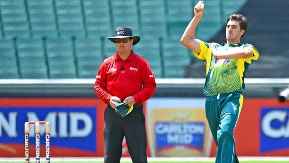 Pat Cummins has been a pillar in the Australian pace attack in the ongoing limited overs cricket series in India.