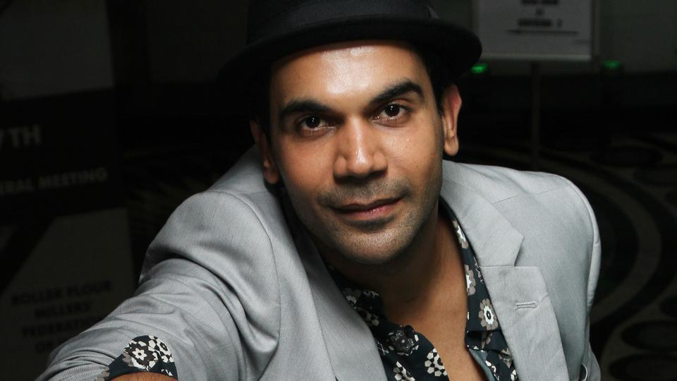 Actor Rajkummar Rao is elated that his latest film, Newton, is India's official entry to the Oscars for 2018.